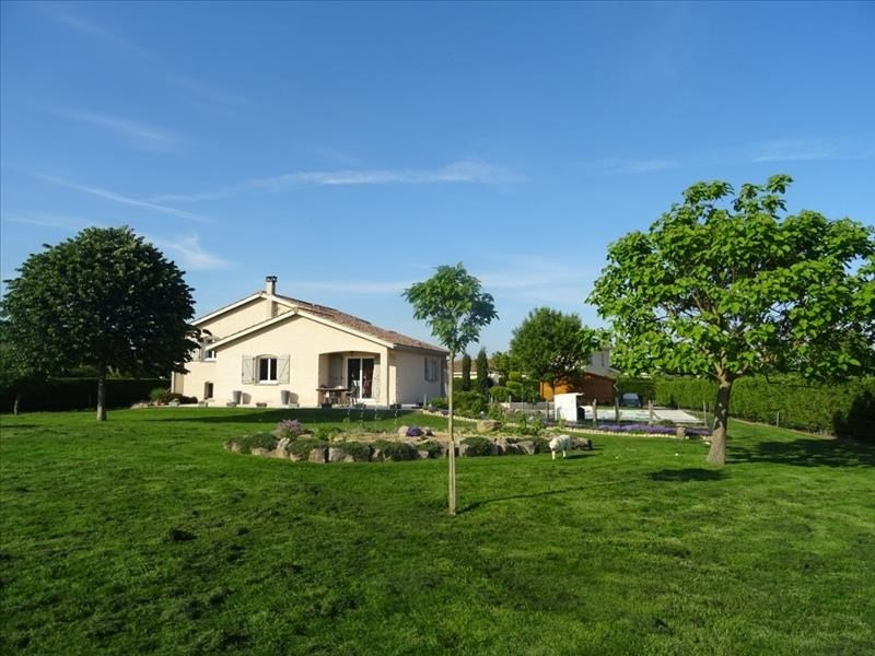 Vendita casa Chatillon sur chalaronne 339000€ - Fotografia 2
