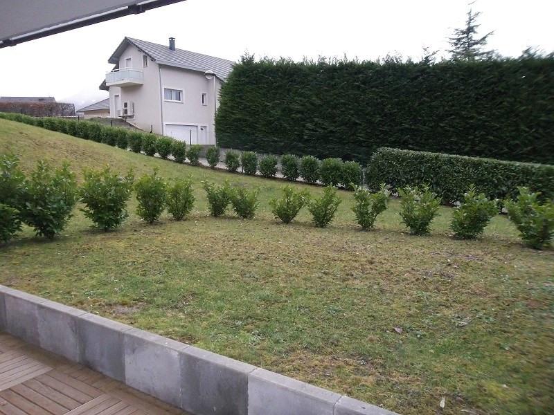 Rental apartment Challes les eaux 920€ CC - Picture 8