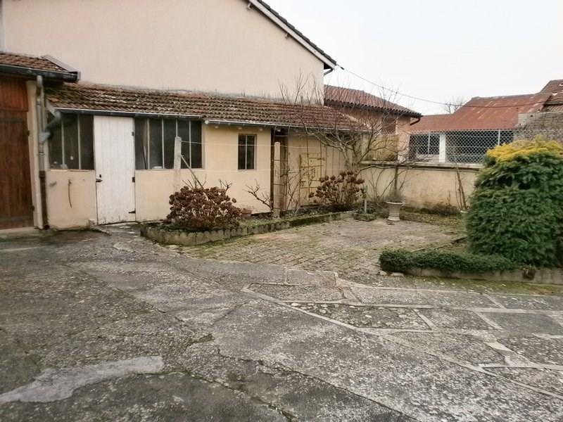 Sale house / villa St georges d esperanche 210000€ - Picture 6