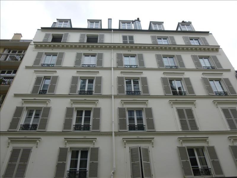 Vente appartement Paris 11ème 390000€ - Photo 7