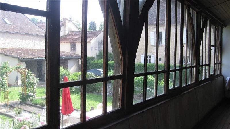 Vente maison / villa Liorac sur louyre 177300€ - Photo 9
