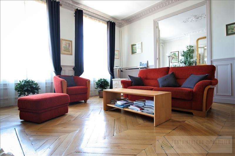 Sale apartment Fontainebleau 398000€ - Picture 1