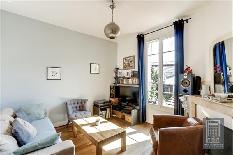 出售 公寓 Malakoff 449000€ - 照片 6