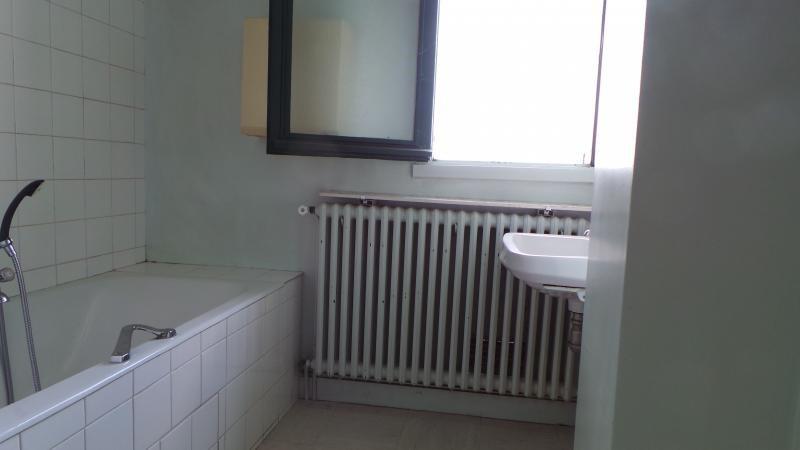 Sale house / villa Gueret 77000€ - Picture 9