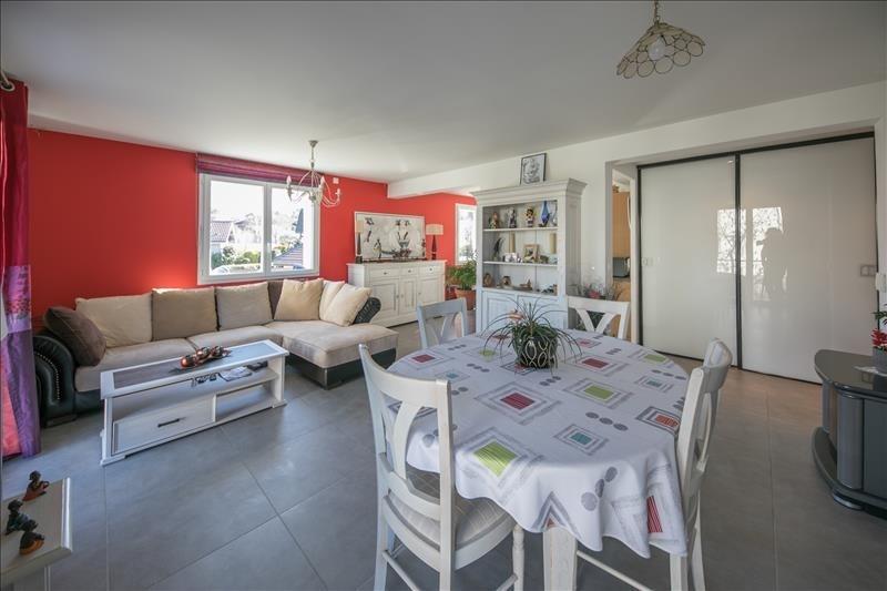 Vente appartement Sevrier 389000€ - Photo 3