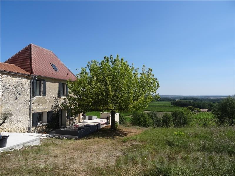 Sale house / villa Bergerac 315000€ - Picture 1
