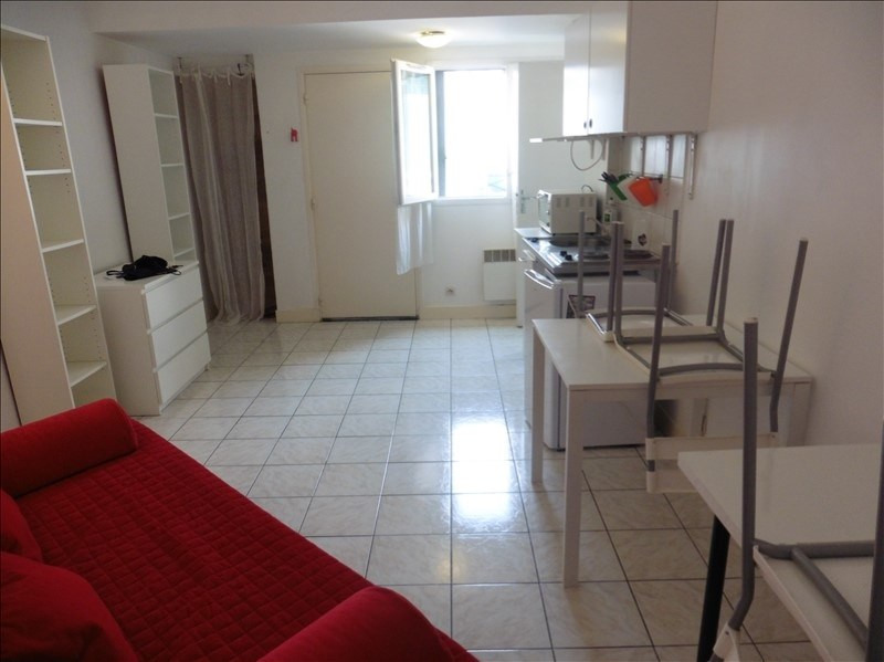 Location appartement Gentilly 535€ CC - Photo 2