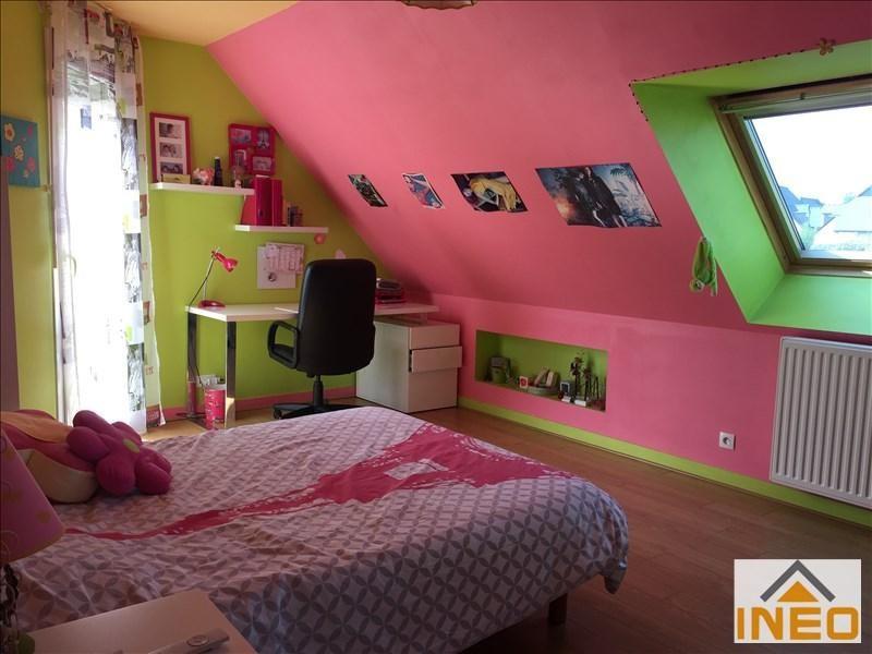 Vente maison / villa Bedee 287375€ - Photo 5