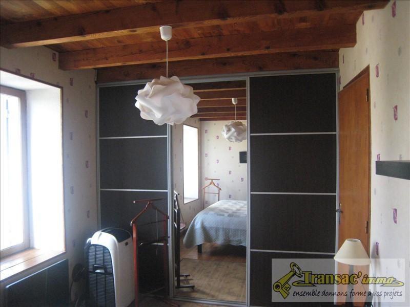 Vente maison / villa Puy guillaume 88970€ - Photo 6