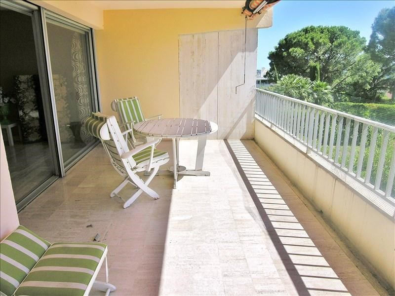 Sale apartment Antibes 380000€ - Picture 3