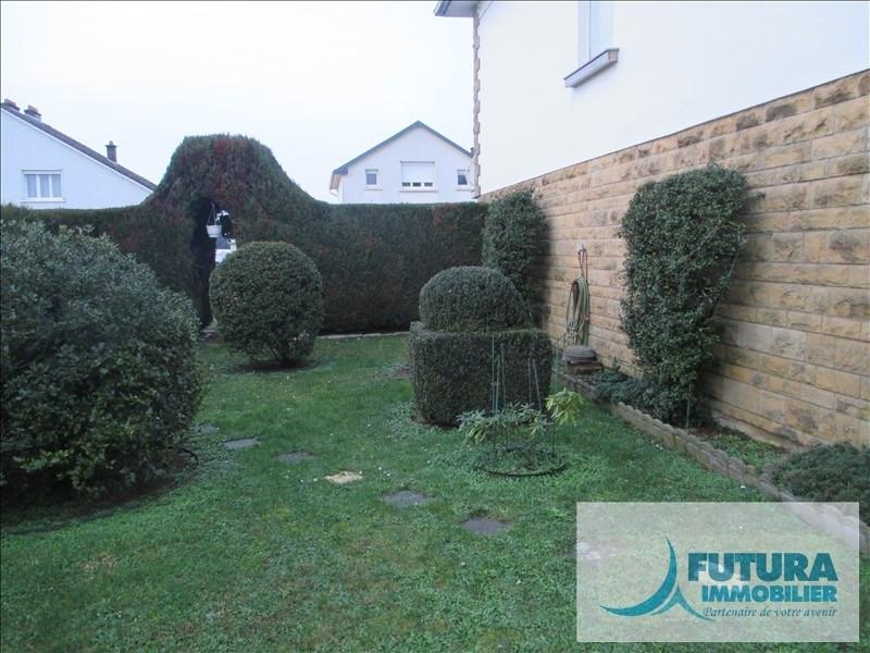 Vente maison / villa Ste marie aux chenes 280000€ - Photo 2