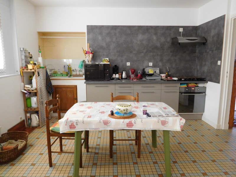 Vente maison / villa Prignac et marcamps 174900€ - Photo 4