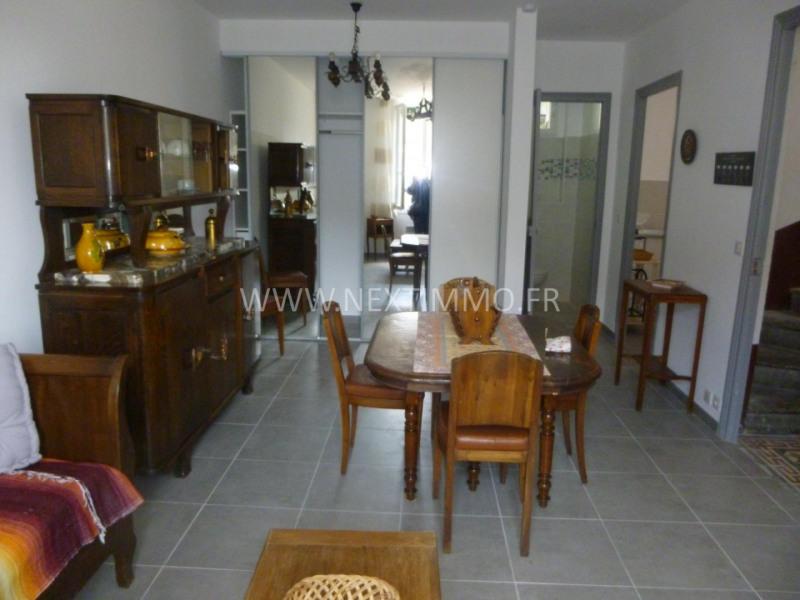 Affitto appartamento Roquebillière 510€ CC - Fotografia 6