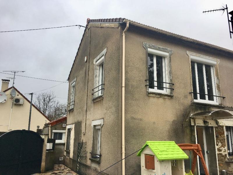 Vente maison / villa Villeneuve saint georges 328000€ - Photo 1