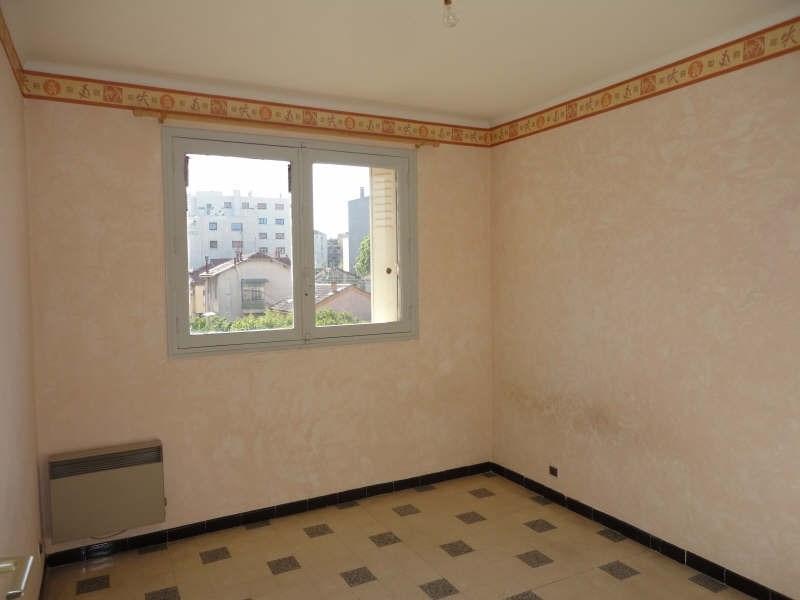 Alquiler  apartamento Toulon 677€ CC - Fotografía 5