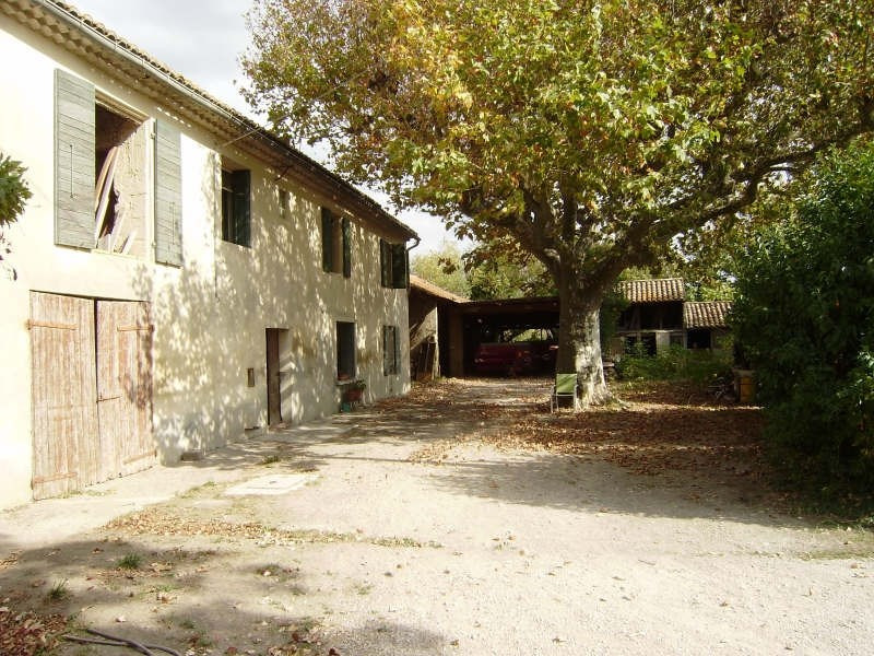 Sale house / villa Salon de provence 379 000€ - Picture 1