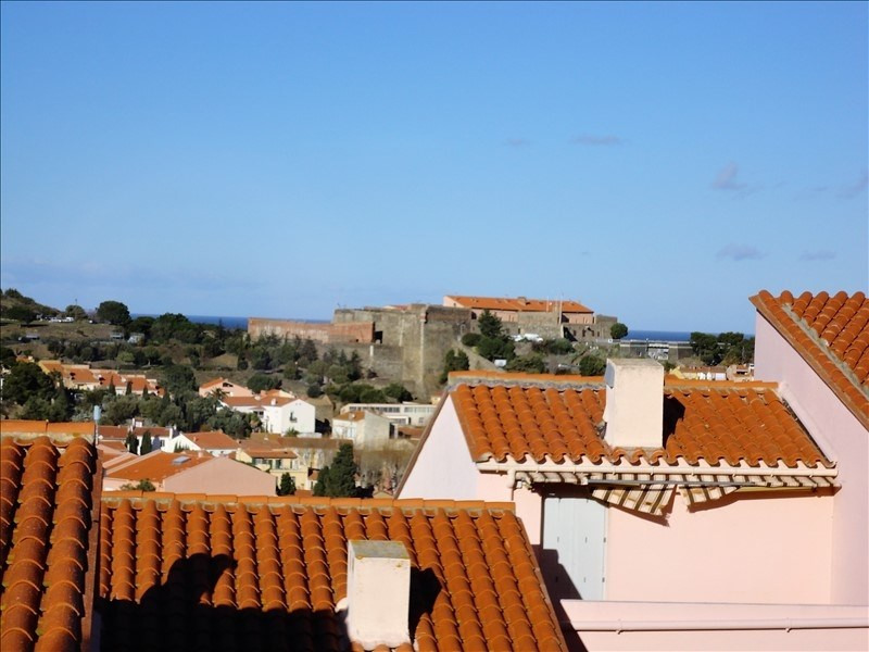 Sale apartment Collioure 225 000€ - Picture 6