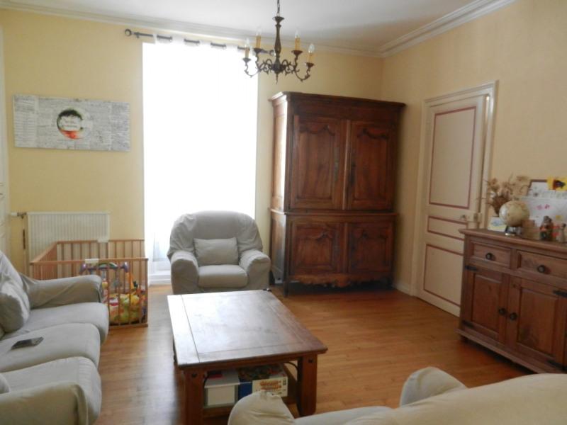 Sale house / villa Le mans 254400€ - Picture 1