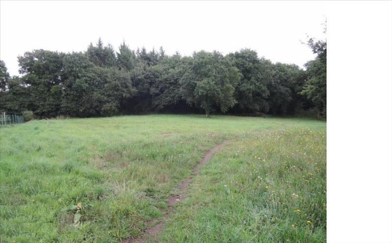 Vente terrain Begard 50000€ - Photo 1