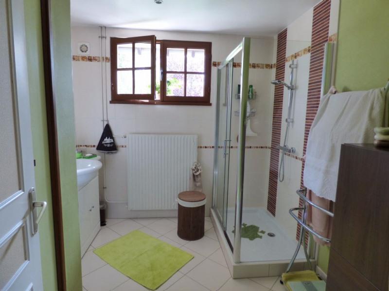 Vente maison / villa Charleval 222000€ - Photo 4