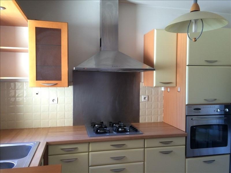 Rental apartment L ile rousse 1300€ CC - Picture 5