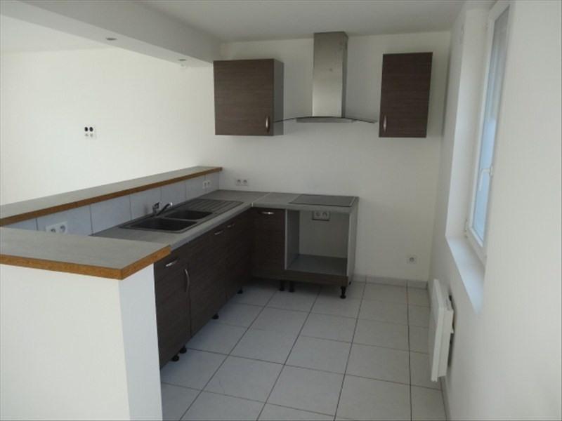 Sale house / villa Remigny 54000€ - Picture 2