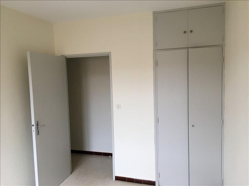 Rental apartment Nimes 490€ CC - Picture 5