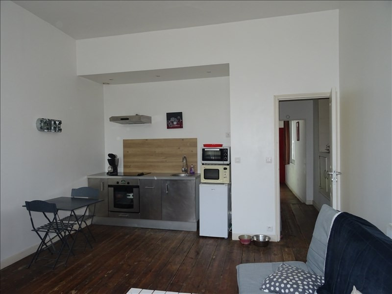 Rental apartment Quintin 335€ CC - Picture 2
