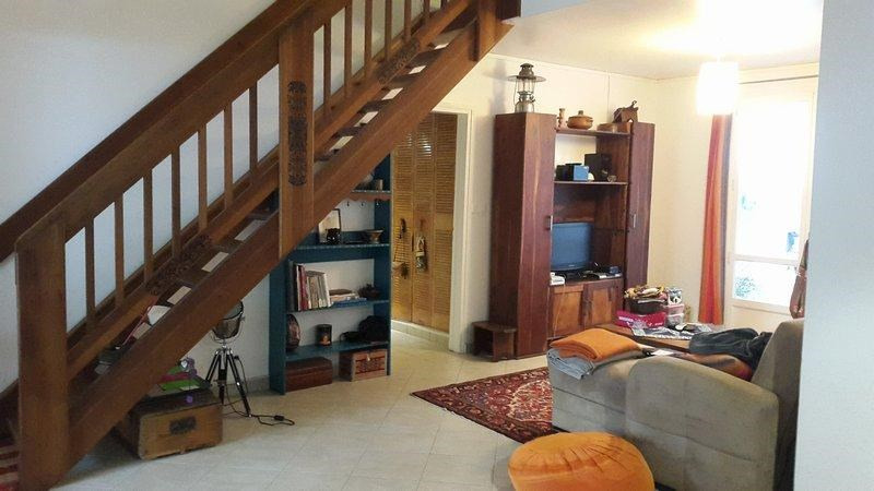 Sale house / villa St benoit 310 000€ - Picture 8