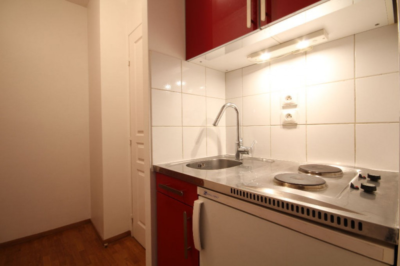 Vente appartement Saint germain en laye 126000€ - Photo 3