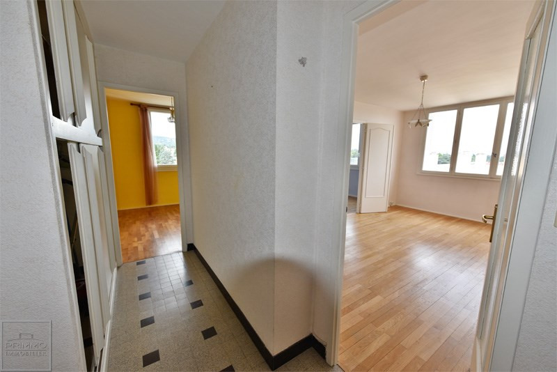 Sale apartment Champagne au mont d'or 180 000€ - Picture 1