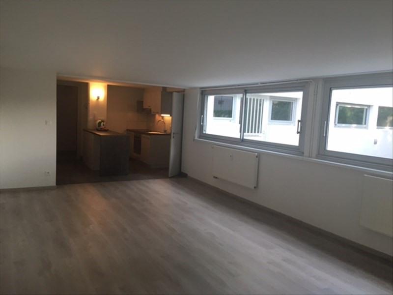 Location appartement La wantzenau 683€ CC - Photo 1