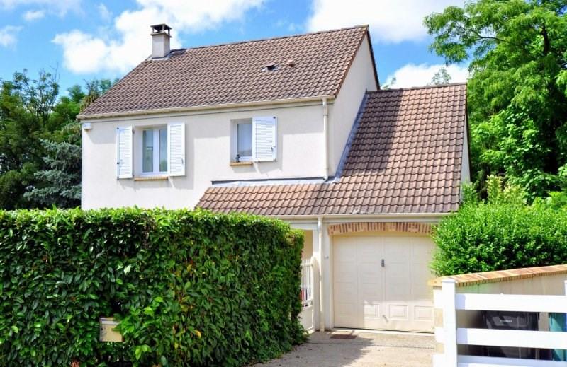Vente maison / villa St germain les arpajon 325000€ - Photo 18