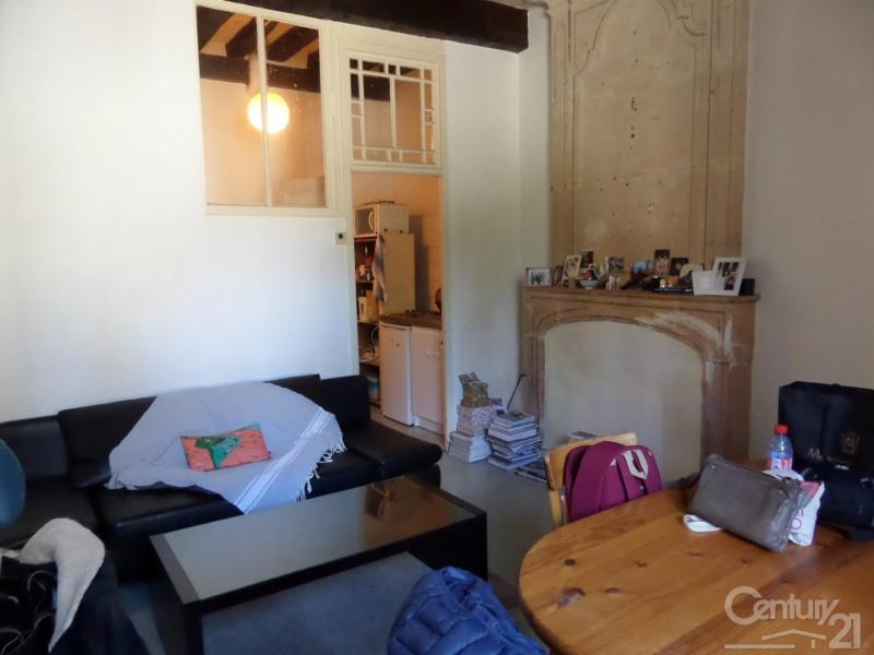 Aрендa квартирa Caen 400€ CC - Фото 3