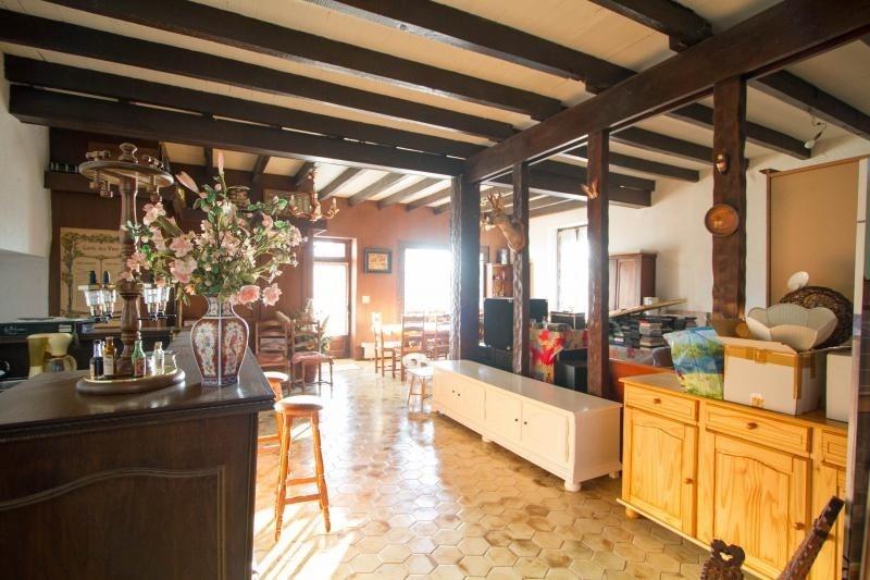 Sale house / villa Le palais sur vienne 155000€ - Picture 7