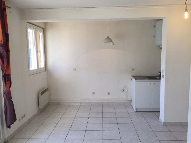 Location appartement Poissy 560€ CC - Photo 2