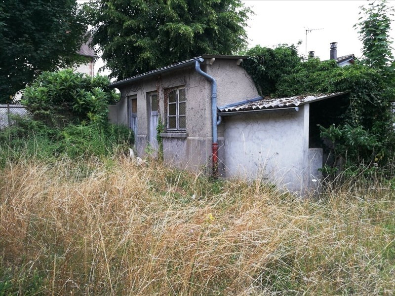 Sale building St mammes 168 000€ - Picture 3