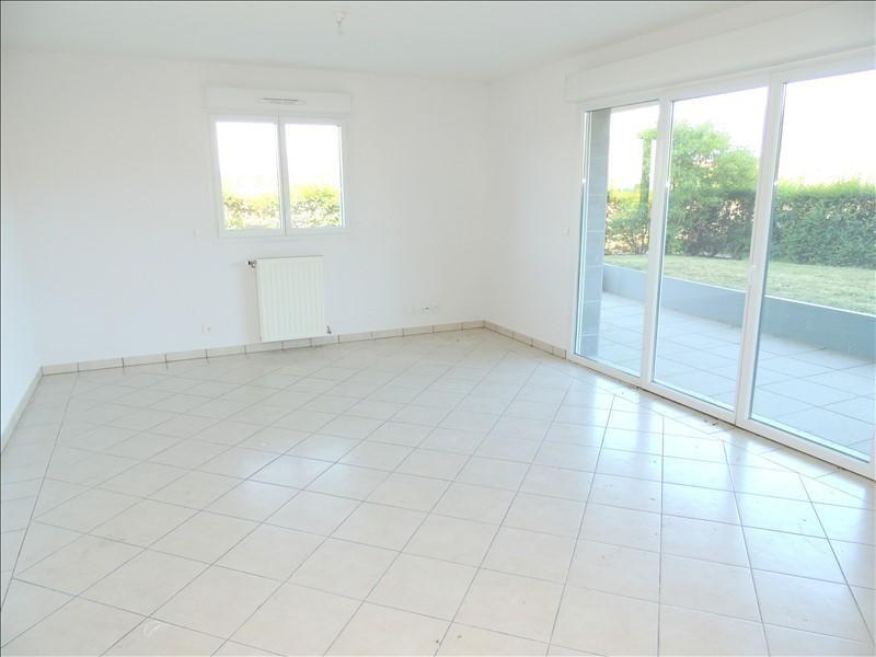 Vente appartement Prevessin-moens 399000€ - Photo 4