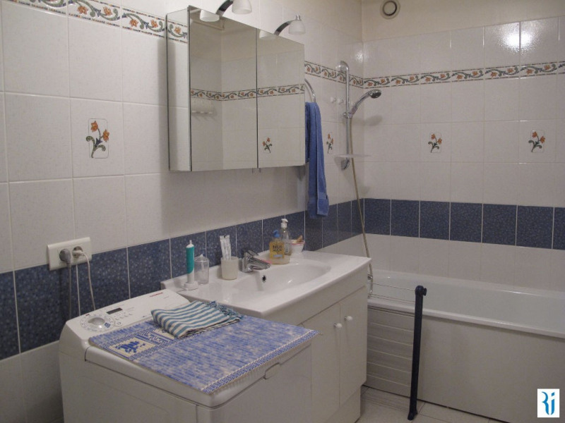 Vente appartement Rouen 145 000€ - Photo 5