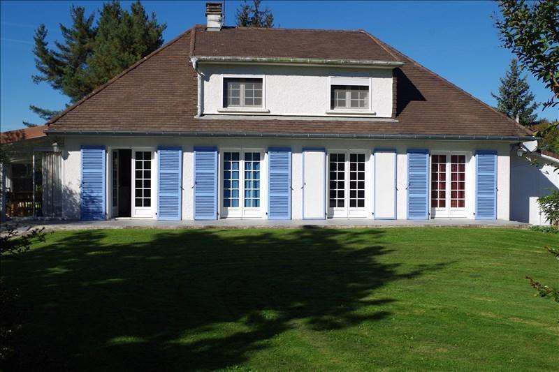 Vente maison / villa Poey de lescar 302500€ - Photo 2