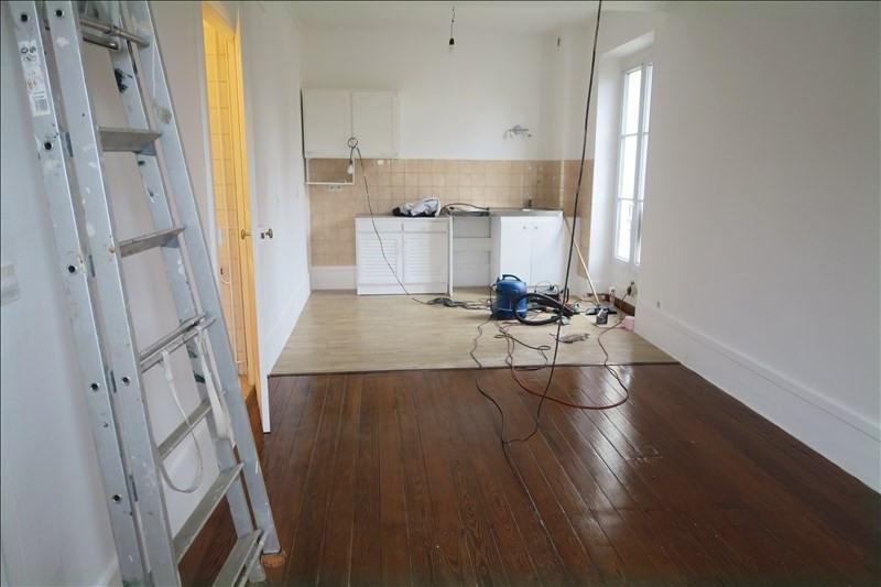 Rental apartment Epinay sur orge 610€ CC - Picture 3
