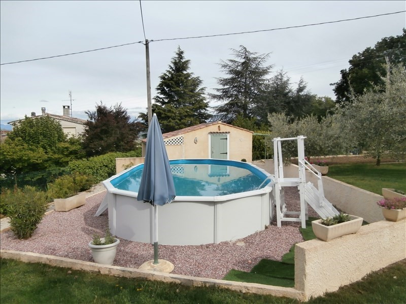 Sale house / villa Pierrevert 344 000€ - Picture 8