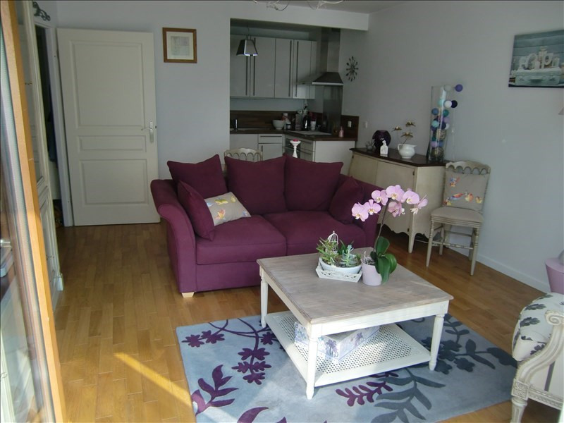 Vente appartement Carrières-sous-poissy 189000€ - Photo 3