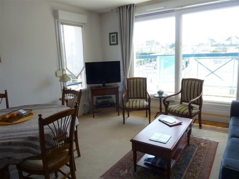 Vacation rental apartment Wimereux 550€ - Picture 1