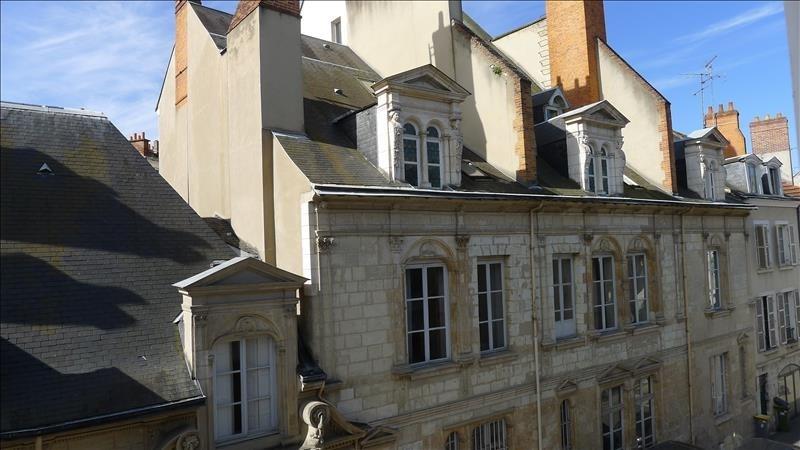 Revenda apartamento Orléans 222600€ - Fotografia 2