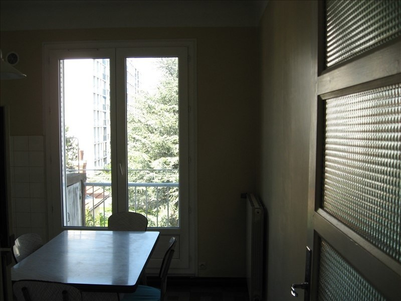 Vente appartement Grenoble 105 000€ - Photo 7