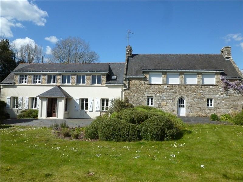 Vente de prestige maison / villa Riec sur belon 525000€ - Photo 5