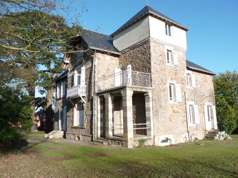 Vente de prestige maison / villa La chaize le vicomte 409500€ - Photo 4