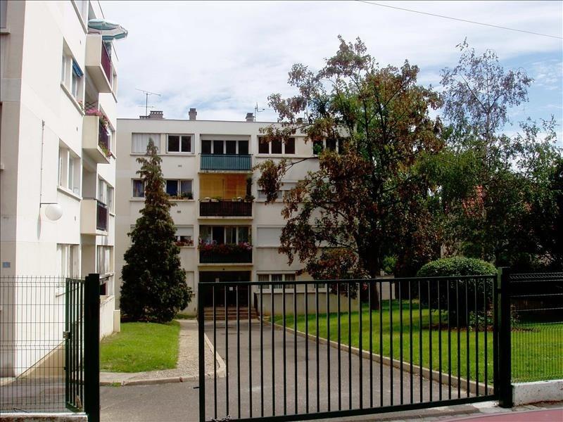 Revenda apartamento Villeneuve le roi 149000€ - Fotografia 7