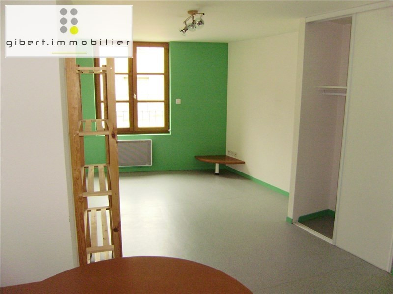 Location appartement Le puy en velay 241,79€ CC - Photo 1